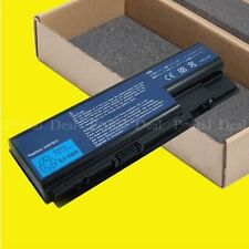 New Laptop Battery for Acer Aspire 6530-6522 6920-6422 6930-6941 6930G-644G25N