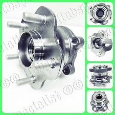 REAR WHEEL HUB BEARING ASSEMBLY FOR 2007-2008 INFINITI G35 G35 X SINGLE NEW GOOD