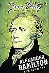 Alexander Hamilton - The Outsider by Jean Fritz (2012, Paperback)
