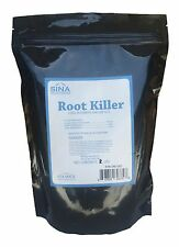 FAST ACTING PLUMBING LINE ROOT KILLER - 2 LBS