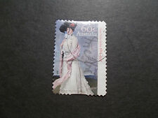 2011 Australia Self Adhesive Post Stamps~Nellie Melba~Fine Used, UK Seller