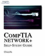 Comptia Network Self Study Guide-ExLibrary