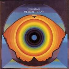 Miles In The Sky - Miles Davis CD COLUMBIA