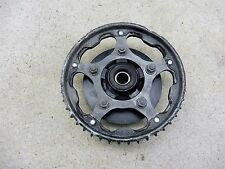 1984 Honda V30 Magna VF500 H1336. rear sprocket and carrier