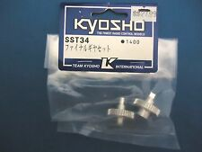VINTAGE KYOSHO SST34 RC PART NEW IN PACKAGE