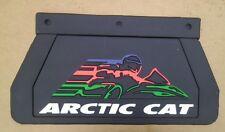 Arctic Cat Snowmobile Snow Mud Flap Sm1 NEW