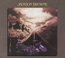 Jackson Browne, Running on Empty (CD & DVD Audio), Excellent Original recording
