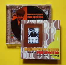 Wallpaper Of Sound, The Songs of Phil Spector & The Brill Building UK CD