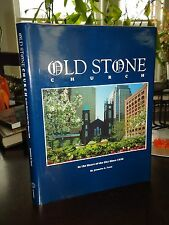 Old Stone Church - Cleveland,Ohio-In the Heart of the City Since 1820-Tuve