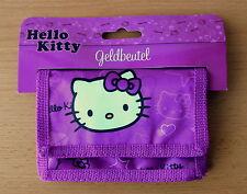 Geldbeutel, Brustbeutel, Portemonnaie, Hello Kitty, Mädchen, NEU mit Etikett