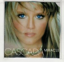 (GV102) Cascada, Miracle - 2007 DJ CD