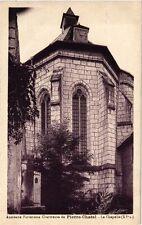 CPA  Ancienne Forteresse Chartreuse de Pierre-Chatel -La Chapelle (XV s.(247421)