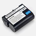 EN-EL15 ENEL15 Backup Battery For Nikon D7000 D7100 D800 D800E D600 Camera New