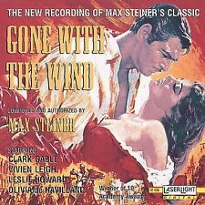Gone With The Wind by London Sinfonietta, cond. Muir Mathieson