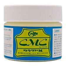 Craft Sha CMC Leathercraft Tragacanth Substitute Leather Burnishing Gum 4.5lts