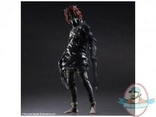 Metal Gear Solid V The Phantom Pain Play Arts Kai The 3rd Child TRETIJ REBENOK
