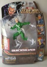 MARVEL LEGENDS QUICKSILVER  Action Figure From THE BLOB Series Part