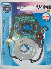 YAMAHA DT125R DTR125 DT 125 R FULL GASKET SET METAL HEAD GASKET QUALITY