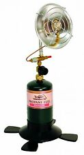 Texsport Portable Outdoor Propane Heater, New, Free Shipping