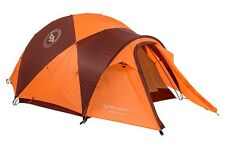 Big Agnes Battle Mountain 3 Person Four Season Tent w/ FREE Footprint! Camping