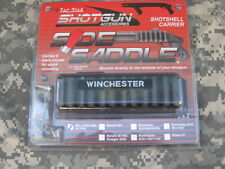 TACSTAR 6 SHELL SIDE SADDLE FOR WINCHESTER 1200/1300 12GA  PUMPS