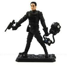Star Wars IMPERIAL PILOT Figure Tie Fighter Evolutions Imperial Legacy SF08