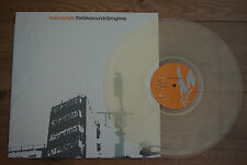 LOST PROPHETS - Fake Sound Of Progress - Clear Vinyl LP - RARE/NEW (TORMENT10LP)