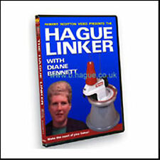 The Hague Linker Machine Diane Bennett Tuition DVD by Hague Knitting Accessories