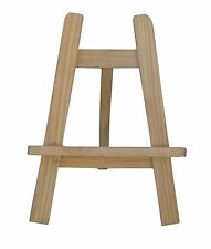 SKYHawk Wooden Tripod Tabletop Easel(18 inches)