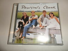 Cd   Various  ‎– Songs From Dawson's Creek