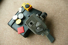 Vintage Kopil III A 8 Zoom EE Cine Movie camera