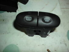 Ford Mondeo Estate Mk2 Heated Window Demist Switch Switches