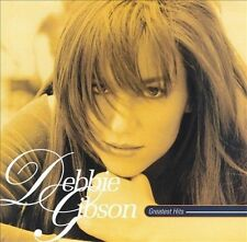 Debbie Gibson - Greatest Hits 1995 by GIBSON,DEBBIE