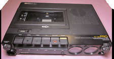 Sony TC-D5 PRO professional field portable stereo cassette recorder excellent