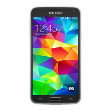 Samsung Galaxy S5 SM-G900V 16GB Charcoal Black Verizon (Unlocked) Smartphone
