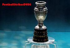 2007 Copa America Cup Final Brasil vs Argentina DVD