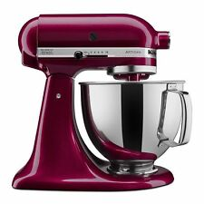 *Brand New* KitchenAid KSM150PSBX 5-Qt. Artisan Series - Bordeaux