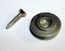 1965 Fender String Guide & Screw For Bass Jazz & Precision J & P Pre-CBS Tree