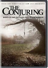 The Conjuring New DVD