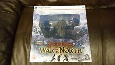NEW LORD of the RINGS War in the North Collectors Edition PC w/ Huge Snow Troll