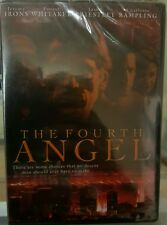 The Fourth Angel (DVD, 2008, Canadian)