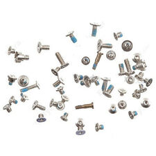 100% Genuine iPhone 5S Full Complete Screw Set Kit - Perfect Fit ORIGINAL