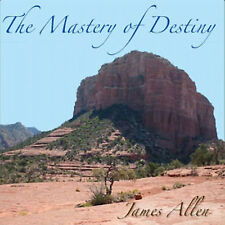 James Allen - Audio Book Collection - The Mastery of Destiny + More on CD Rom