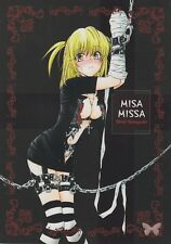 Death Note LOVE Doujinshi Dojinshi Comic Light x Misa Misa Missa Yamaguchirow