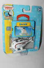 THOMAS & FRIENDS TAKE ALONG DIE-CAST METAL HAROLD HELICOPTER - NEW
