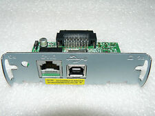 Epson USB Interface Card for TM Printer T88II T88III T88IV U220 H6000 UB-U02 DM