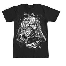 DARTH VADER T-SHIRT star wars NEW mens M in death star MEDIUM