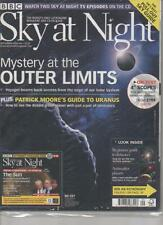 SKY AT NIGHT MAGAZINE September 2006 No 16 Outer Limits AL