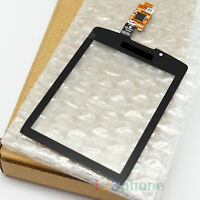 TOUCH SCREEN GLASS LENS DIGITIZER FOR BLACKBERRY 9800 TORCH #BLACK