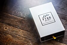 Pyro Mini Fireshooter by Adam Wilber and Ellusionist